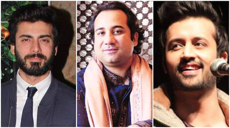 Filmfare Under The Radar For Nominating Pakistani Artistes