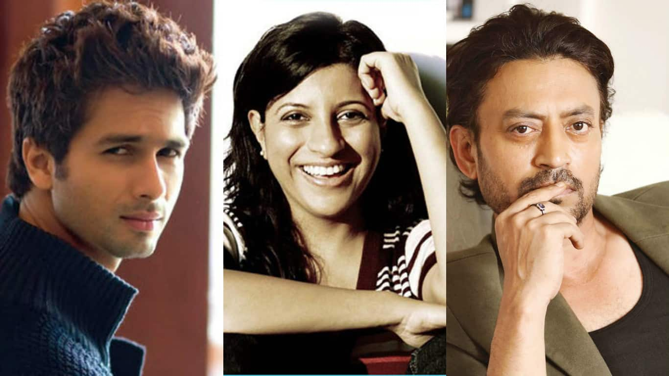 7 Bollywood Celebrities Who Have Worked As Junior Artists!