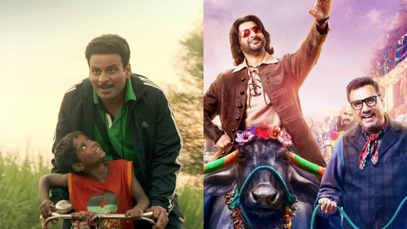 Box Office Stays Low As It Gears Up For The Huge Friday Ahead