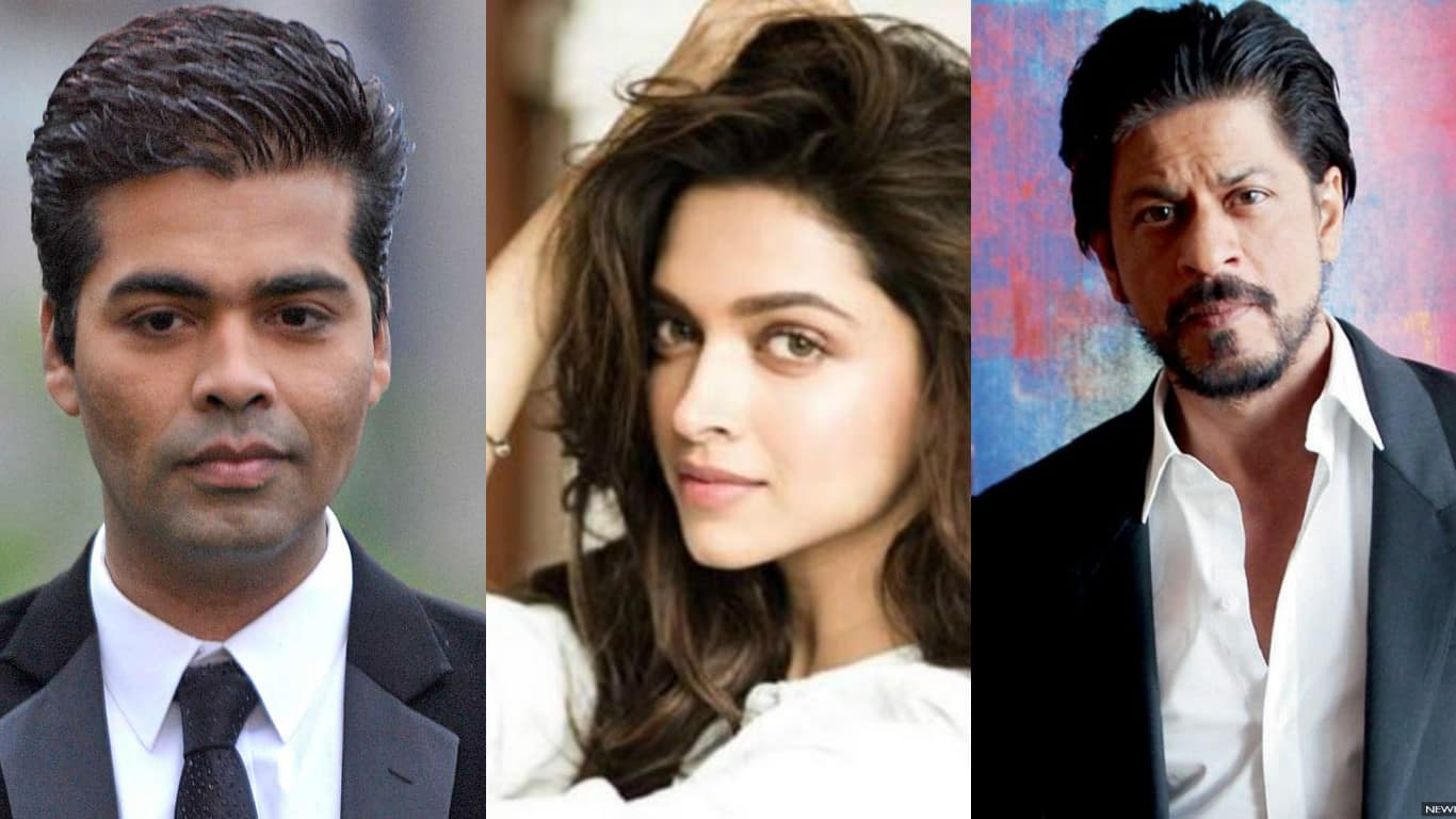 8 Bollywood Celebrities Who Bravely Confessed About Their About Their Battle With Depression!