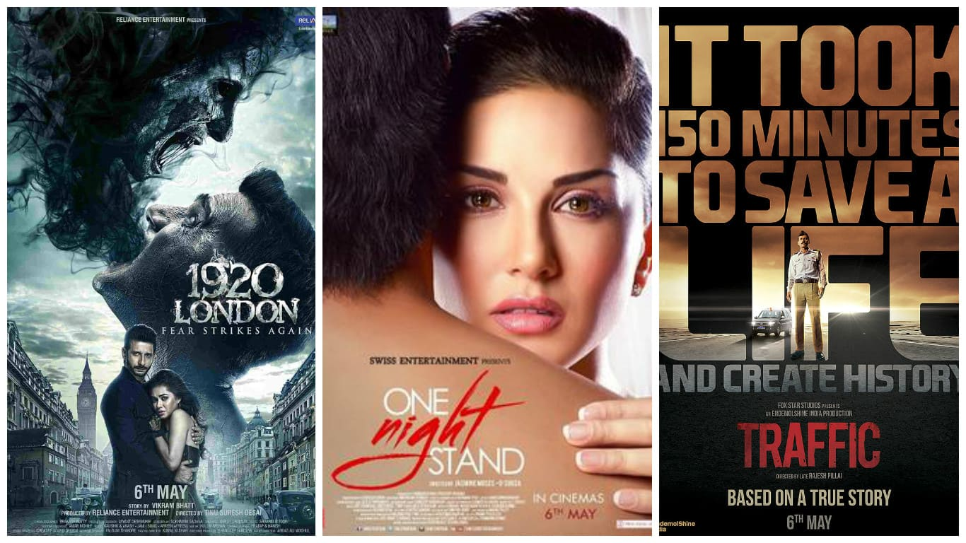 Box Office Report: 1920 London Beats Other Bollywood Releases This Weekend