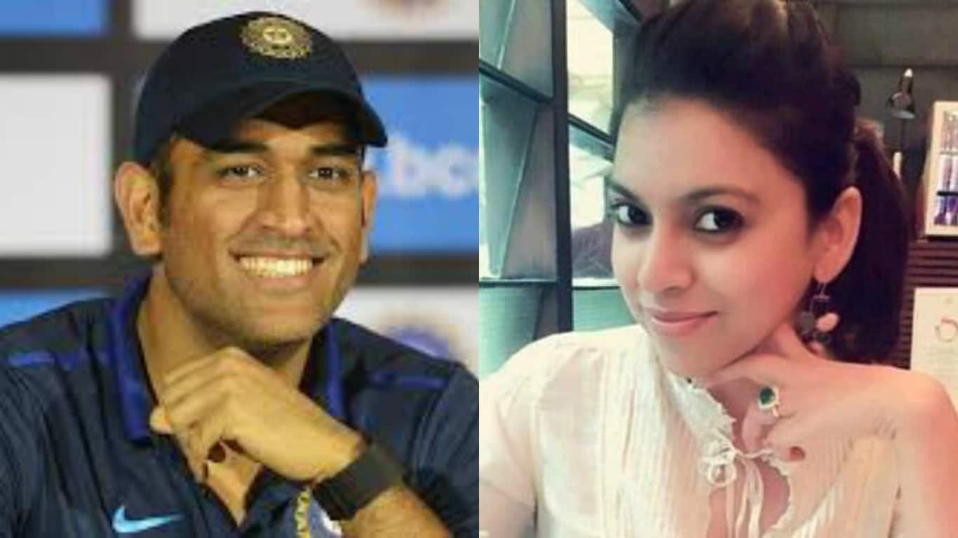 Here Are All The Affairs That M.S.Dhoni: The Untold Story Have Not Told You!