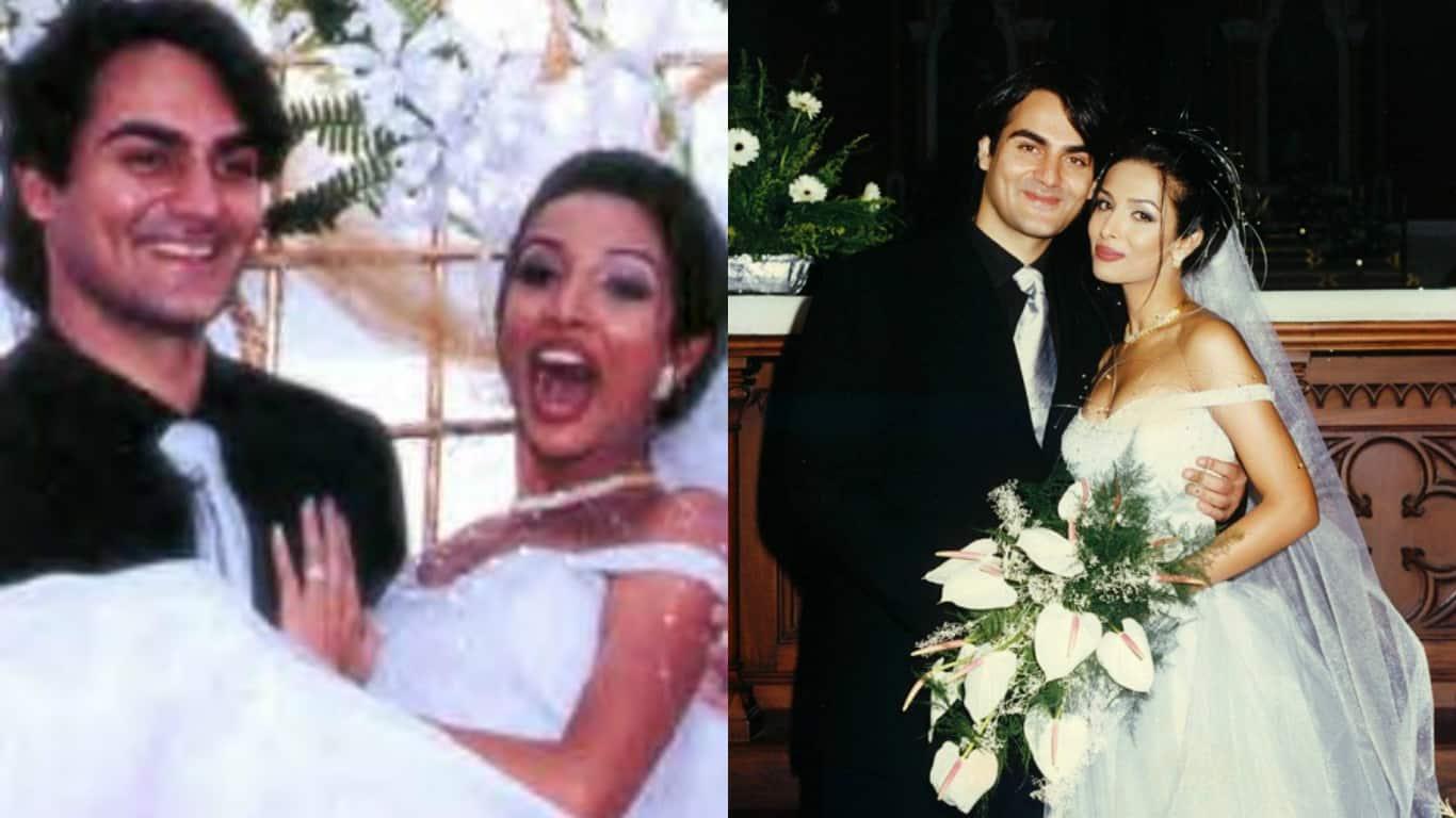 Malaika-Arbaaz Story: What Went Wrong!