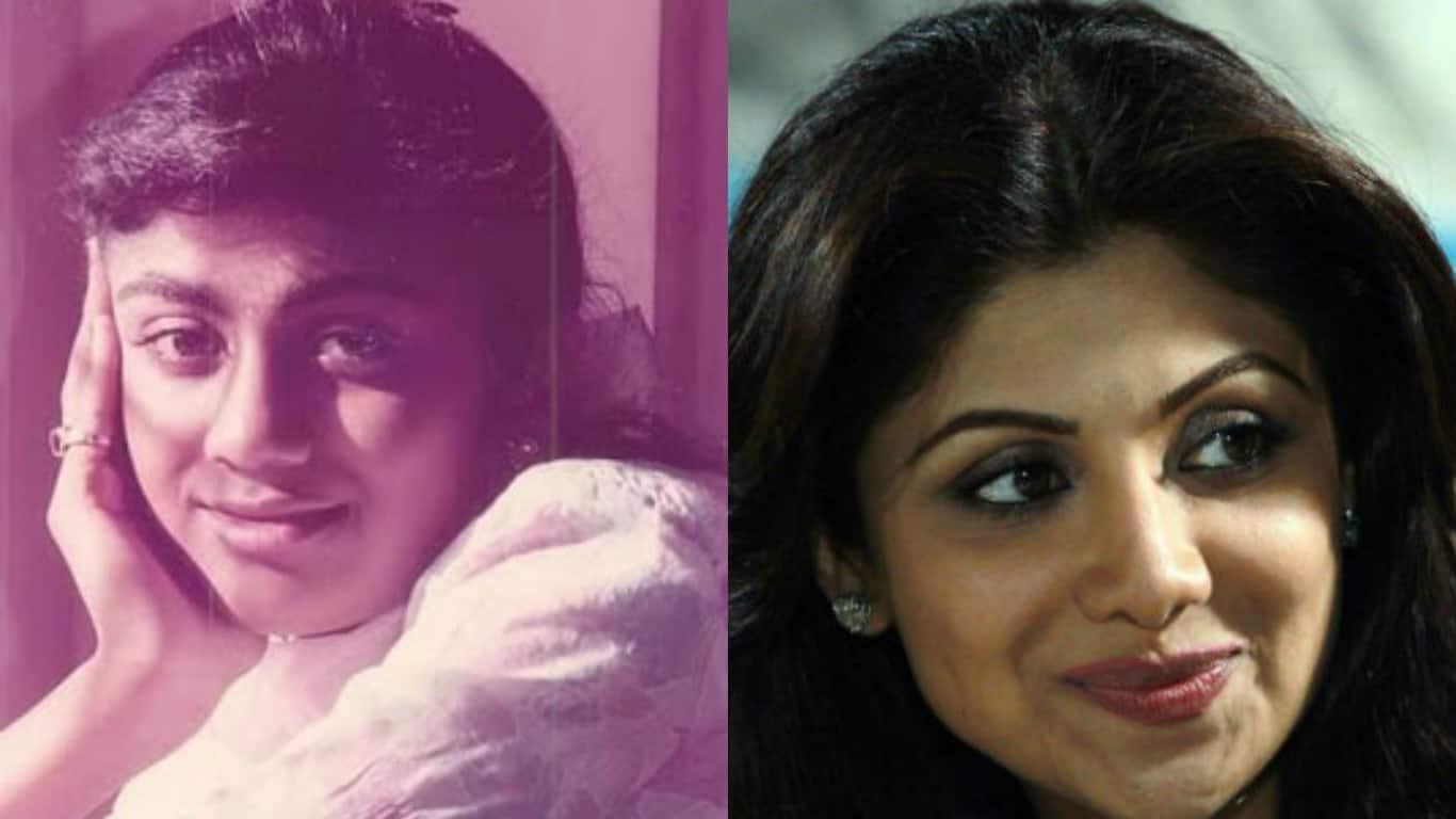 Shilpa Shetty Just Said Something About Plastic Surgery & We Can't Keep Our Heads Straight!