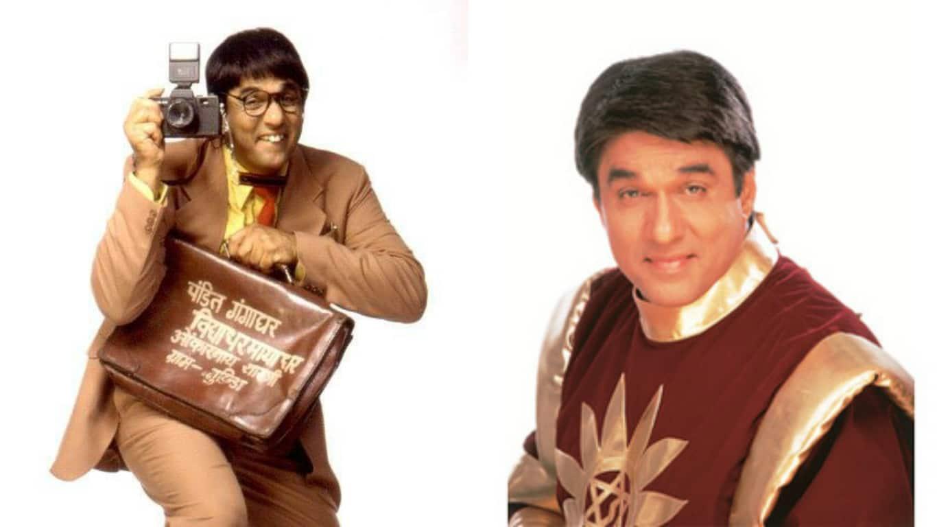 India's Very Own Superhero Shaktiman To Return To TV!