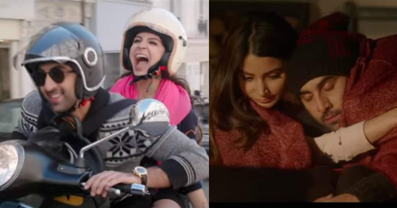 8 Theories That Came To Our Heads After Watching Ae Dil Hai Mushkil Trailer