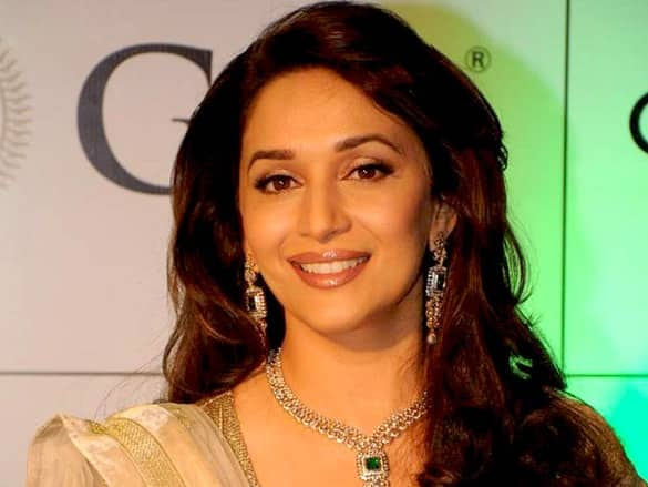 There Is Lot To Come: Madhuri Dixit Nene