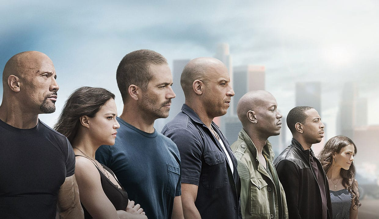 Fast & Furious Stars Remember Paul Walker On His 3rd Death Anniversary!