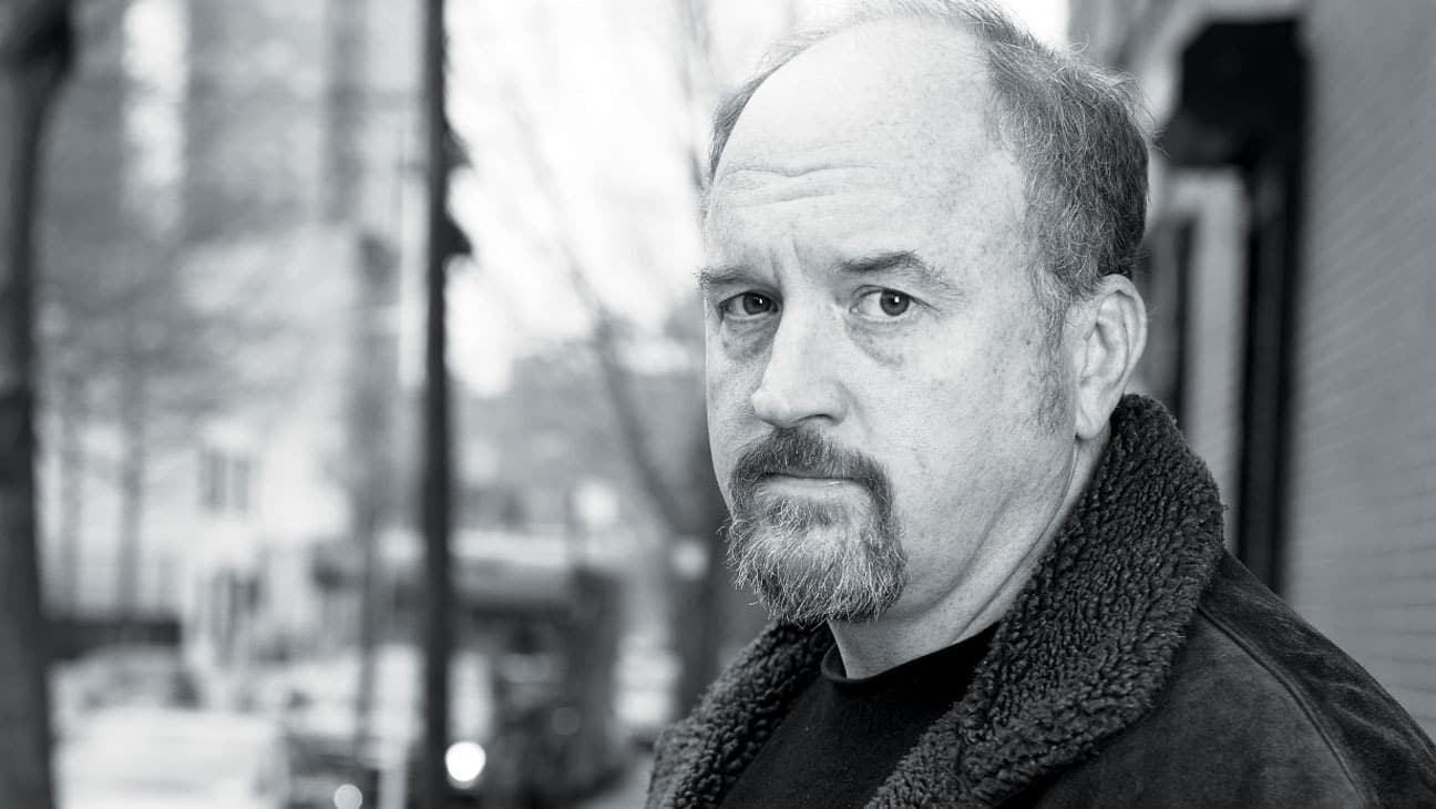 Louis C.K. Taking a Break from Louie