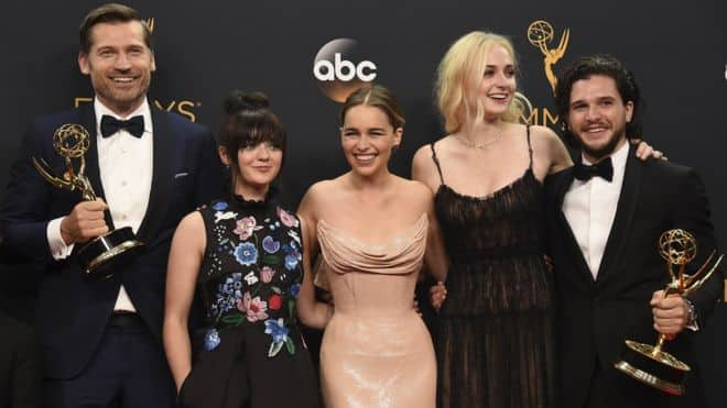 Game of Thrones Breaks Record For Most Number Of Emmy Awards Won By Any Fictional Series