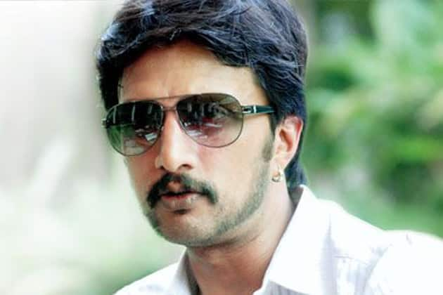 Sudeep Excited To Produce Jigarthanda