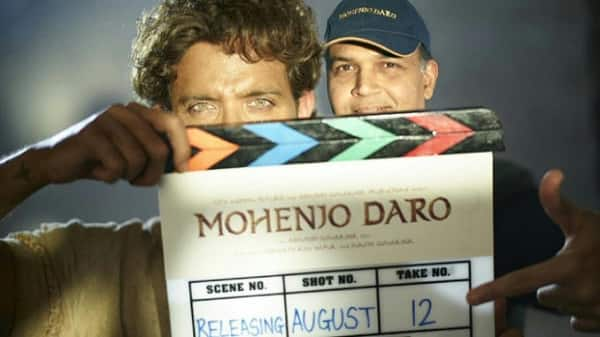 4 Reasons Why Mohenjo Daro May Indeed Be A Cinematic Classic