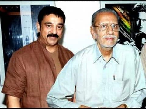 Haasan Brothers To Unite After 30 Years
