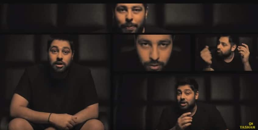Badshah's Unique Aazadi Anthem Is Something You Will Definitely Associate With This Independence Day!