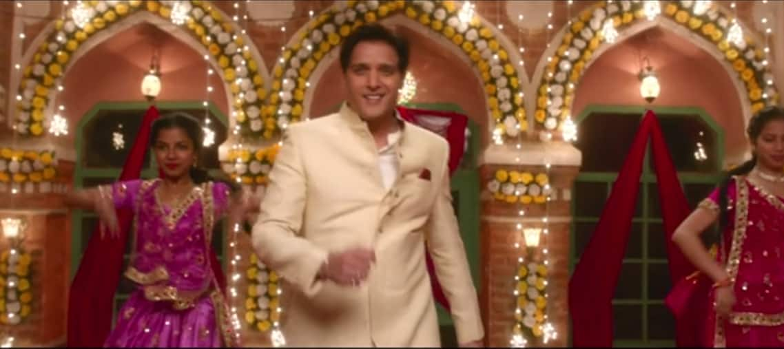 Why On Earth Jimmy Shergill Never Gets The Girl At the End?