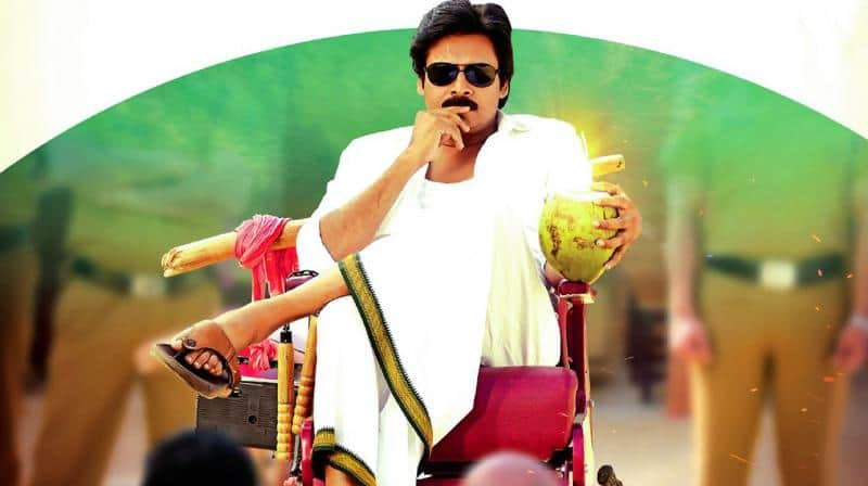Pawan In A Rush To Complete Movies In Pipeline