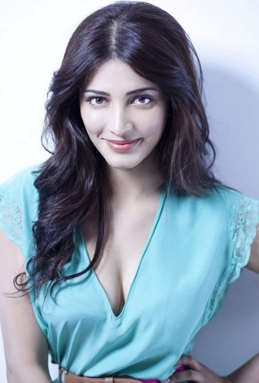 Actress Shruti Haasan Joins Hand With Hotstar For Tamil Audiences