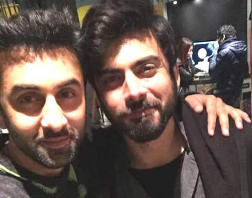 Fawad Khan's Role In ADHM Got Extended After Kapoor and Sons' Success?