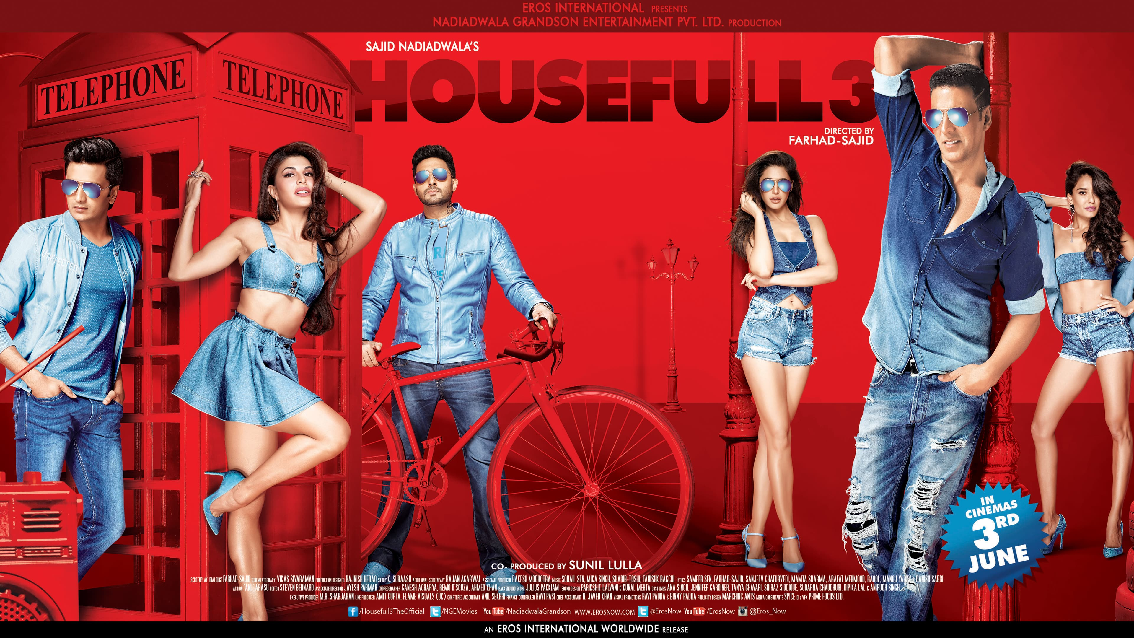 6 Reasons Why Housefull 3 Is A House Full Of Fools