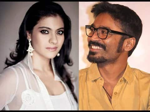 Dhanush's 'VIP 2' Roped In This Bollywood Actress