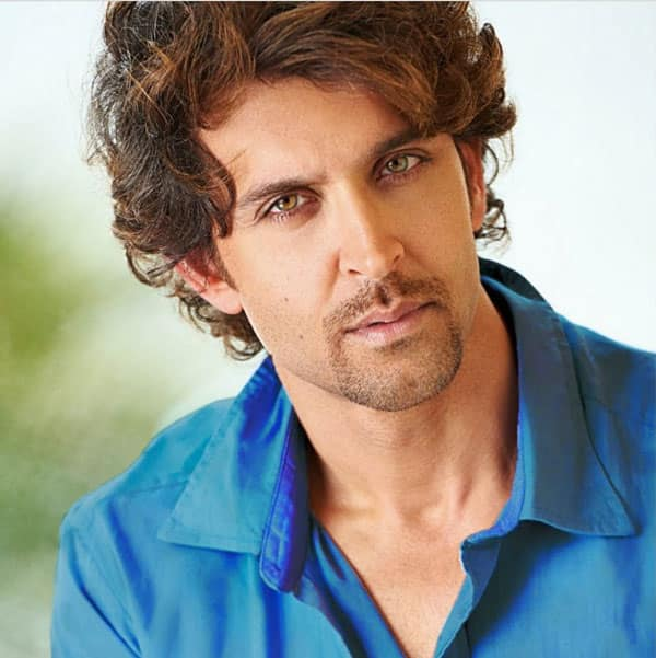 Hrithik Roshan To Play A Double Role In His Next Desimartini