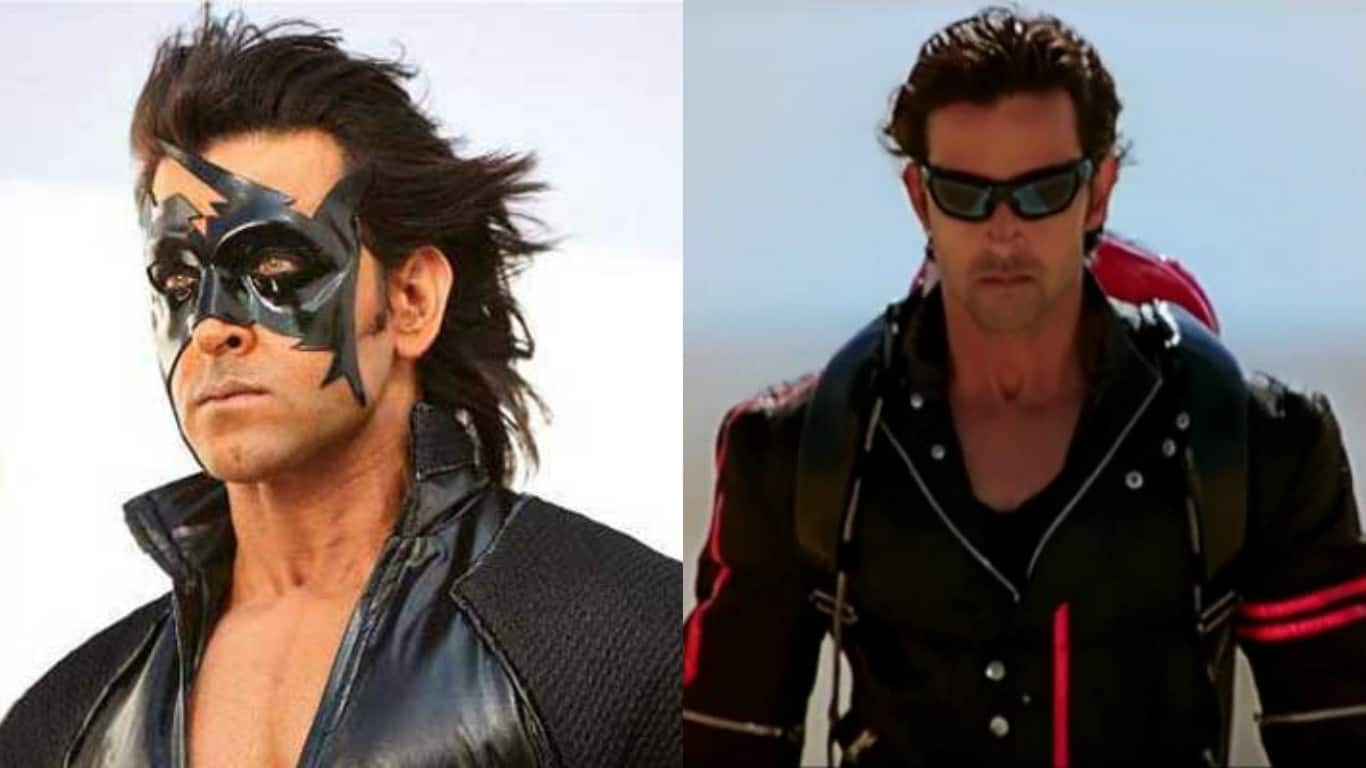 5 Bollywood Actors Who Played Both Super Heroes And Villains In Movies!