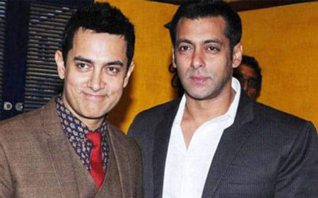 Salman Khan Told Aamir Not To Go For Six-pack Abs In 'Dangal'
