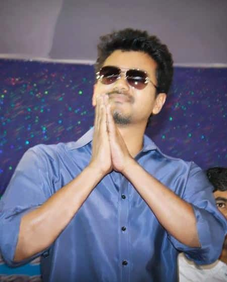 Vijay 60 US Rights Sold For Mammoth Price