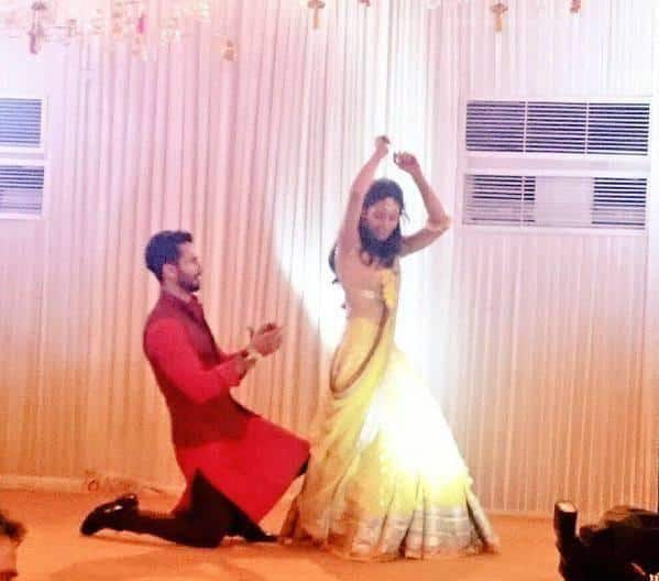 Everything You Need To Know About Shahid Ki Shaadi With Mira Rajput