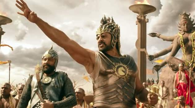 Another Milestone Crossed, 200 Crore in Just Five Days for Baahubali