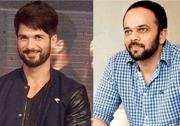 Shahid, Ranveer In Rohit Shetty's Ram Lakhan Remake?