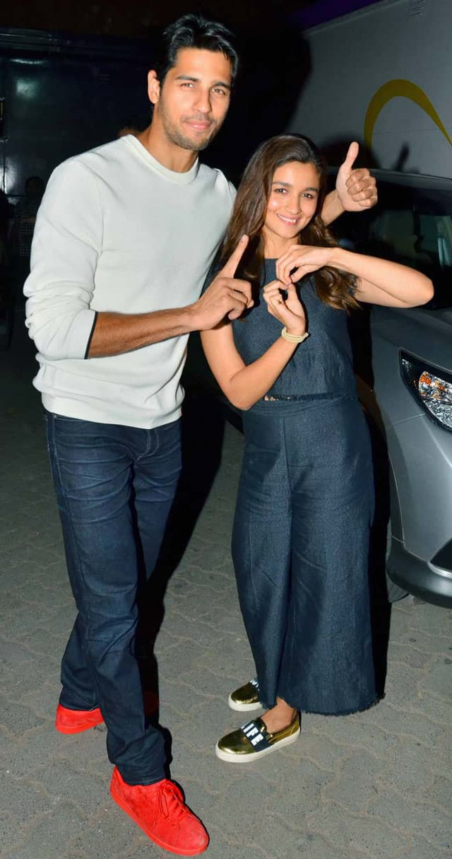 Omg: Alia Finally Reveals Who She Is Dating