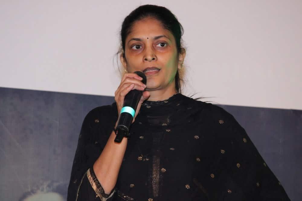 Sudha Kongara, A Role Model For Female Directors