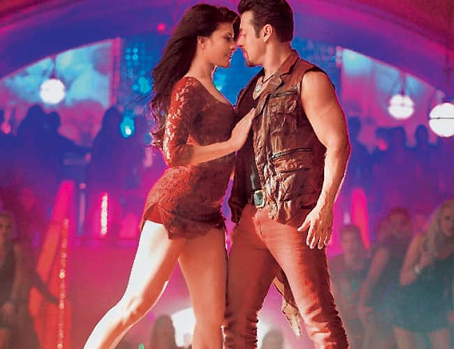 'Salman has done a lot for me', says Jacqueline Fernandez