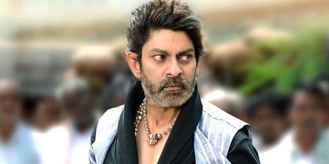 Jagapathi Babu is Busy with Hand Full of Movies