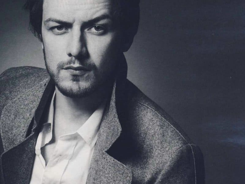 New Addition To The Coldest City – James McAvoy?