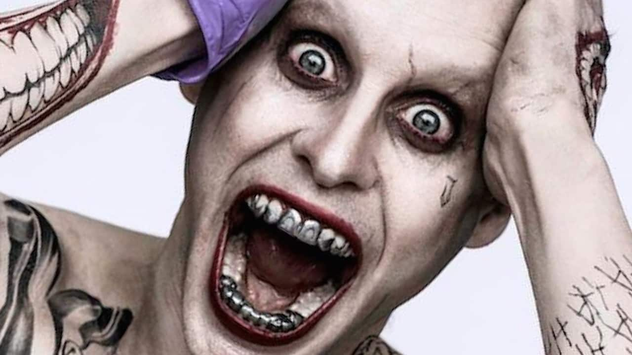 Jared Leto's Transition To The Joker