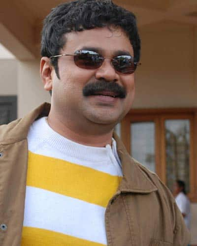 Dileep to Play Superhero in 'The Legend'