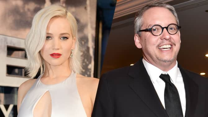 Adam McKay Collaborates With Jennifer Lawrence For Another Controversial Story