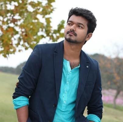 Vijay Takes Day-off As He Celebrates His Birthday Today