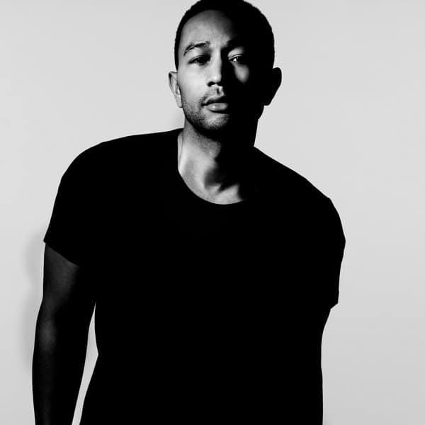 John Legend's Upcoming Album Encourages One To Be Optimistic