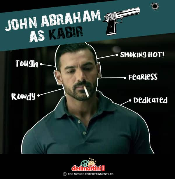 This is The Most Dhamakedaar Pictorial Review Of Dishoom!