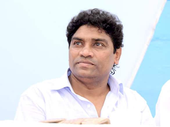 Johnny Lever's Comedy Film To Release On April Fools' Day