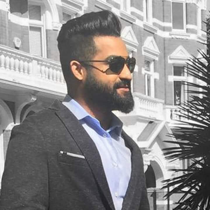 Jr Ntr Eager To Make Nannaku Prematho Ready For Pongal Desimartini