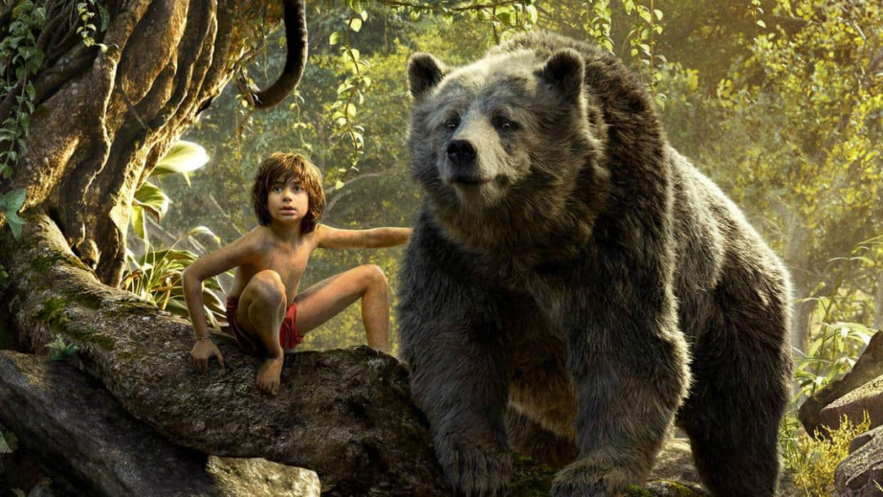 The Jungle Book Completes 100 Days, 7 Envious Records It Has Set