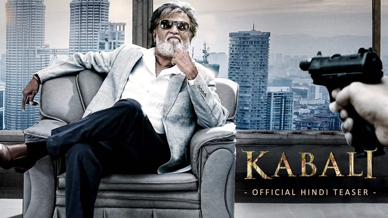 The Kabali Euphoria Has Taken The Craziness To An All New Level