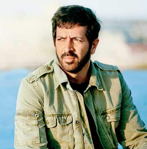 Great to Recreate Someone's Life and Times: Kabir Khan