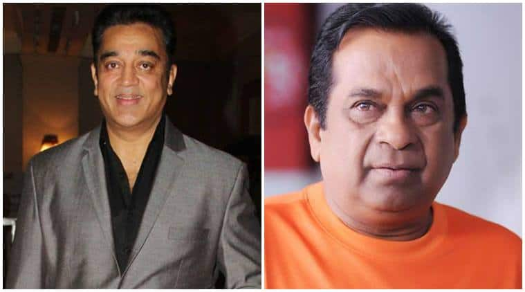 Brahmanandam To Join Shoot Of 'Sabaash Naidu' From May 29