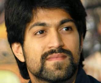 Yash Extends Help To Drought Victims Of Karnataka