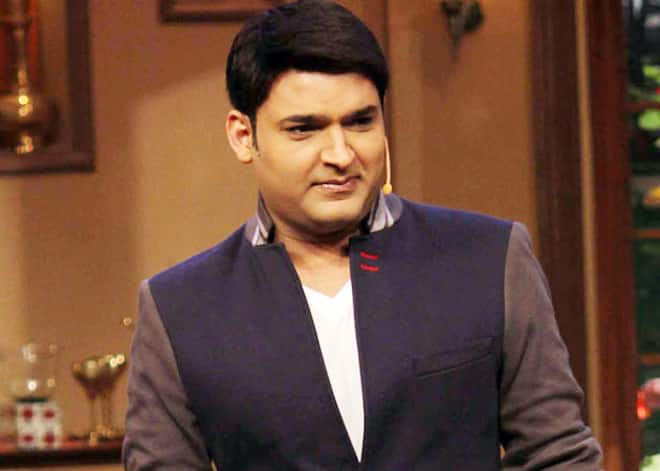 Kapil Sharma, Bharti Singh, Sunil Grover: Here's How Much Your Favourite Comedians Earn!